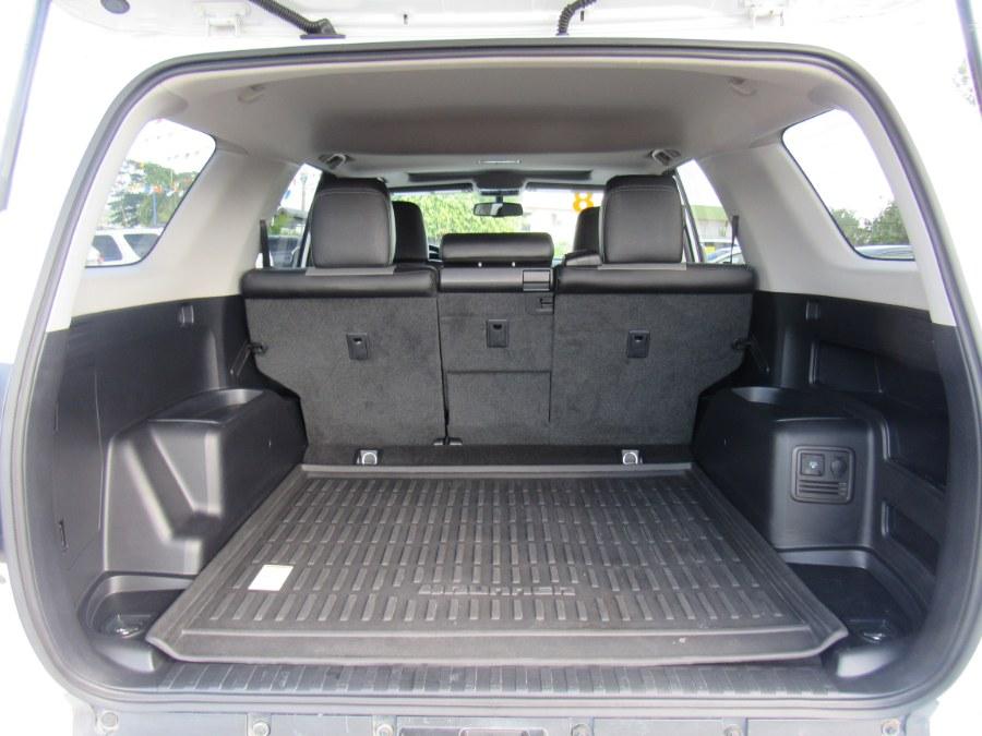Used Toyota 4Runner SR5 4WD (Natl) 2018 | Hilario Auto Import. San Francisco de Macoris Rd, Dominican Republic