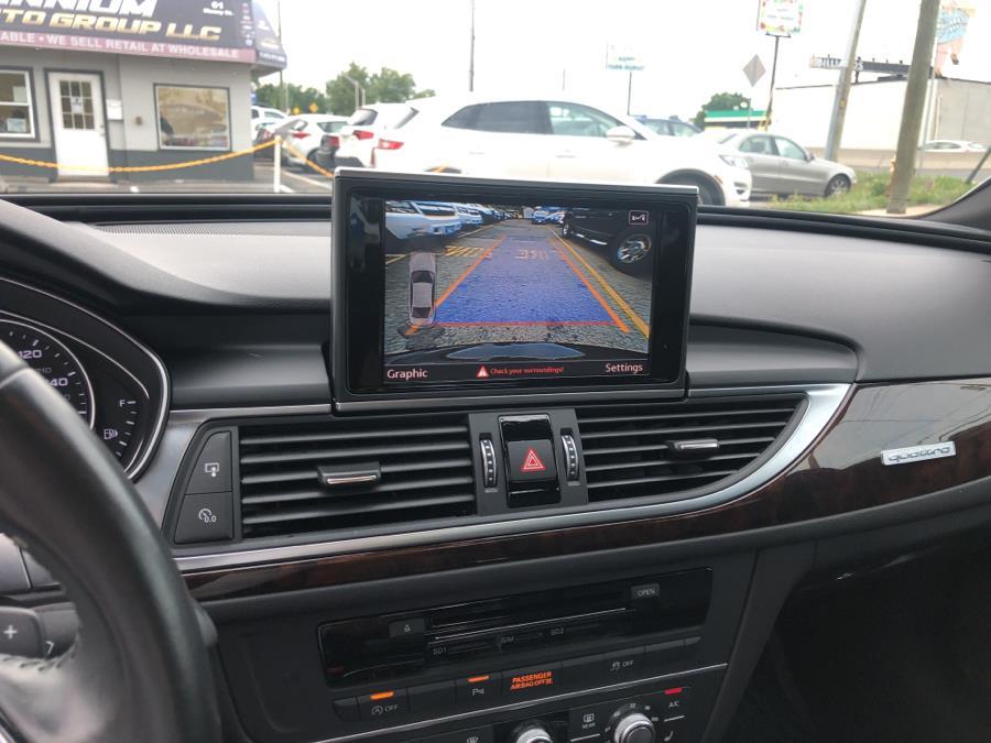 Used Audi A6 4dr Sdn quattro 2.0T Premium Plus 2016 | Route 46 Auto Sales Inc. Lodi, New Jersey
