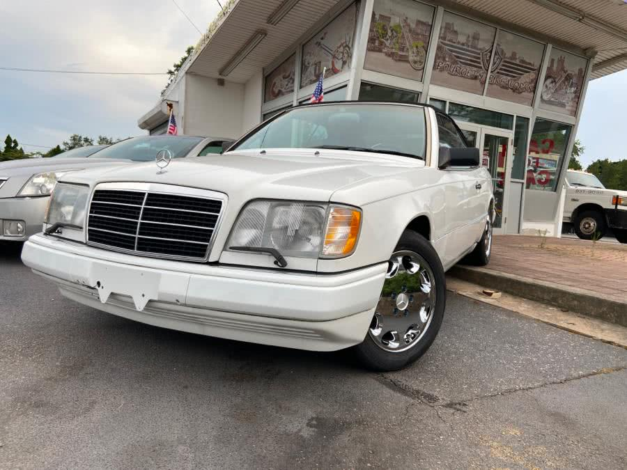 Used 1994 Mercedes-Benz 300 Series in Plainview , New York | Ace Motor Sports Inc. Plainview , New York