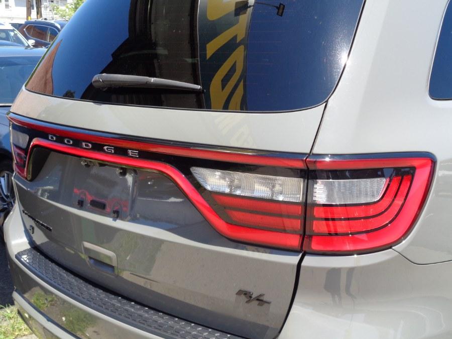 Used Dodge Durango R/T AWD 2020   Top Speed Motors LLC. Jamaica, New York