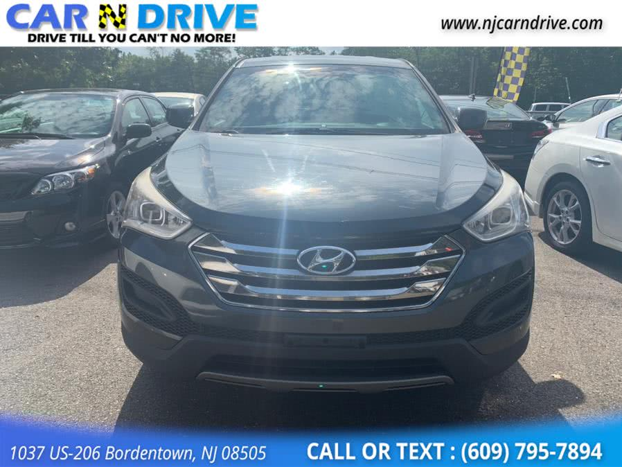 Used Hyundai Santa Fe Sport 2.4 AWD 2013 | Car N Drive. Bordentown, New Jersey
