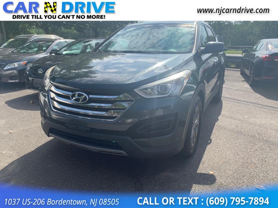 Used Hyundai Santa Fe Sport 2.4 AWD 2013 | Car N Drive. Bordentown, New Jersey