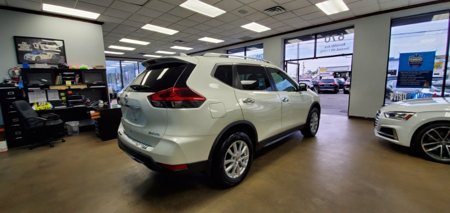 Used Nissan Rogue SV AWD SV 2018 | 5 Towns Drive. Inwood, New York