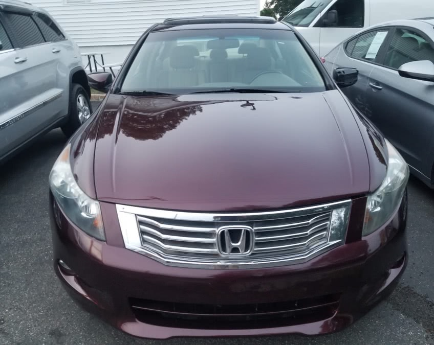 Used 2010 Honda Accord Sdn in Milford, Connecticut | Adonai Auto Sales LLC. Milford, Connecticut