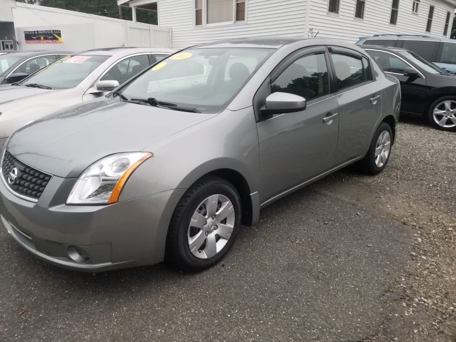 Used 2007 Nissan Sentra in Milford, Connecticut | Adonai Auto Sales LLC. Milford, Connecticut