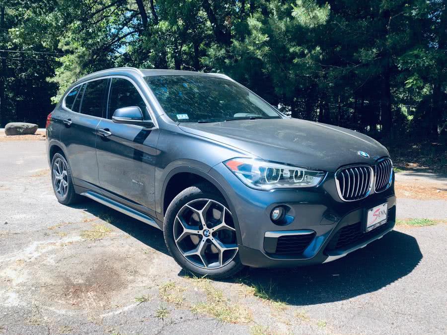 Used BMW X1 xDrive28i Sports Activity Vehicle 2017 | Sena Motors Inc. Revere, Massachusetts