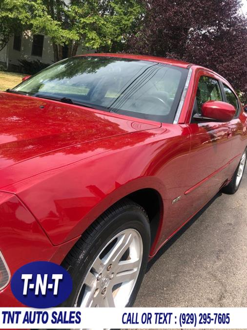 Used Dodge Charger 4dr Sdn R/T RWD *Ltd Avail* 2010 | TNT Auto Sales USA inc. Bronx, New York