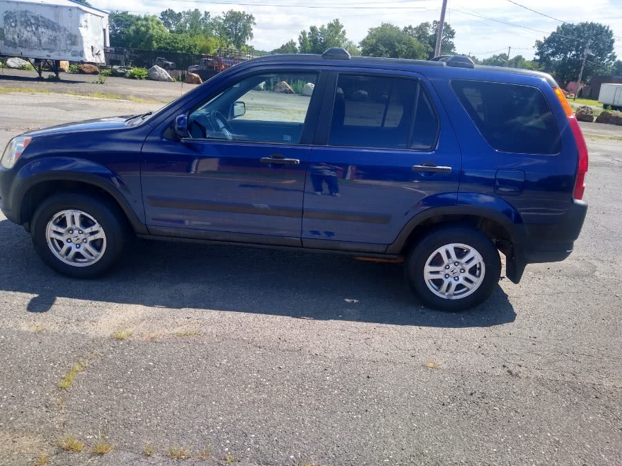 Used 2003 Honda CR-V in South Hadley, Massachusetts | Payless Auto Sale. South Hadley, Massachusetts