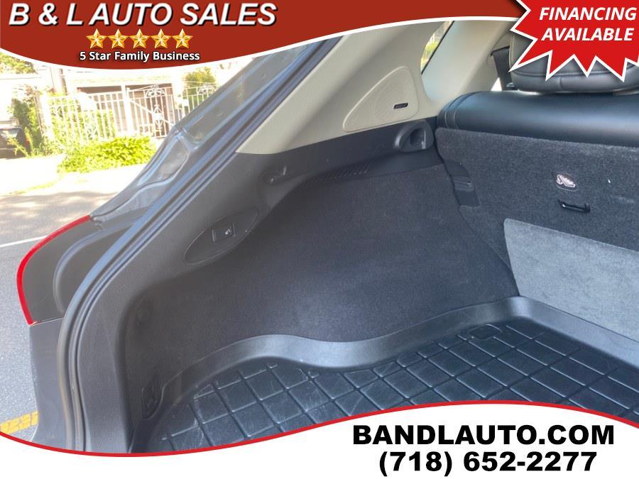 Used INFINITI QX50 AWD 2017 | B & L Auto Sales LLC. Bronx, New York