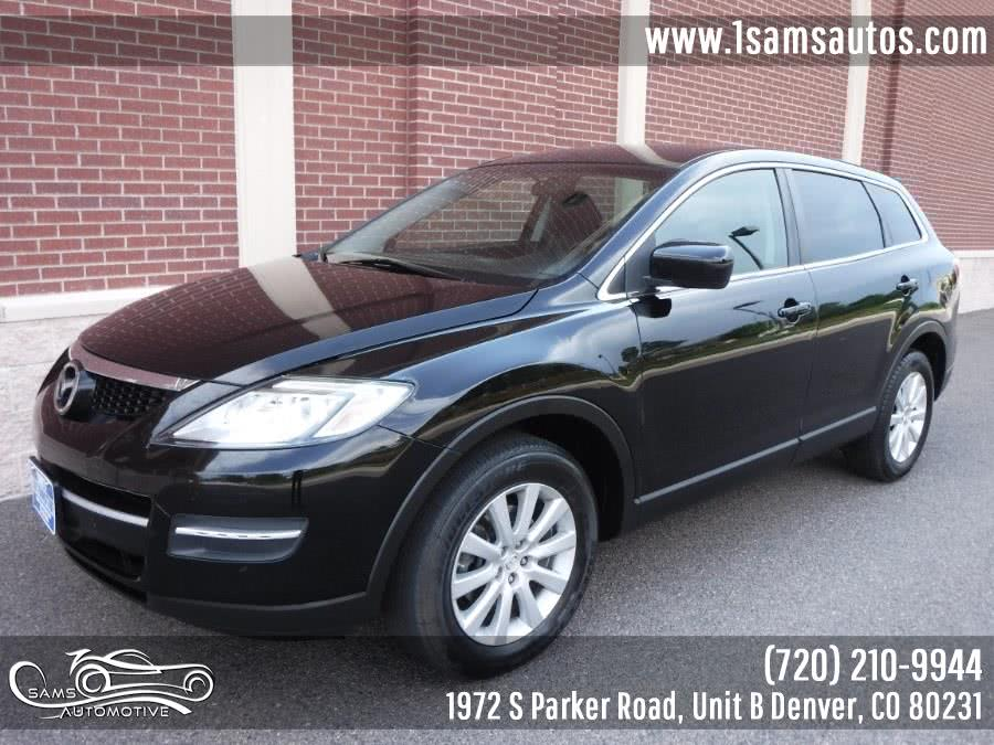 Used 2008 Mazda CX-9 in Denver, Colorado | Sam's Automotive. Denver, Colorado
