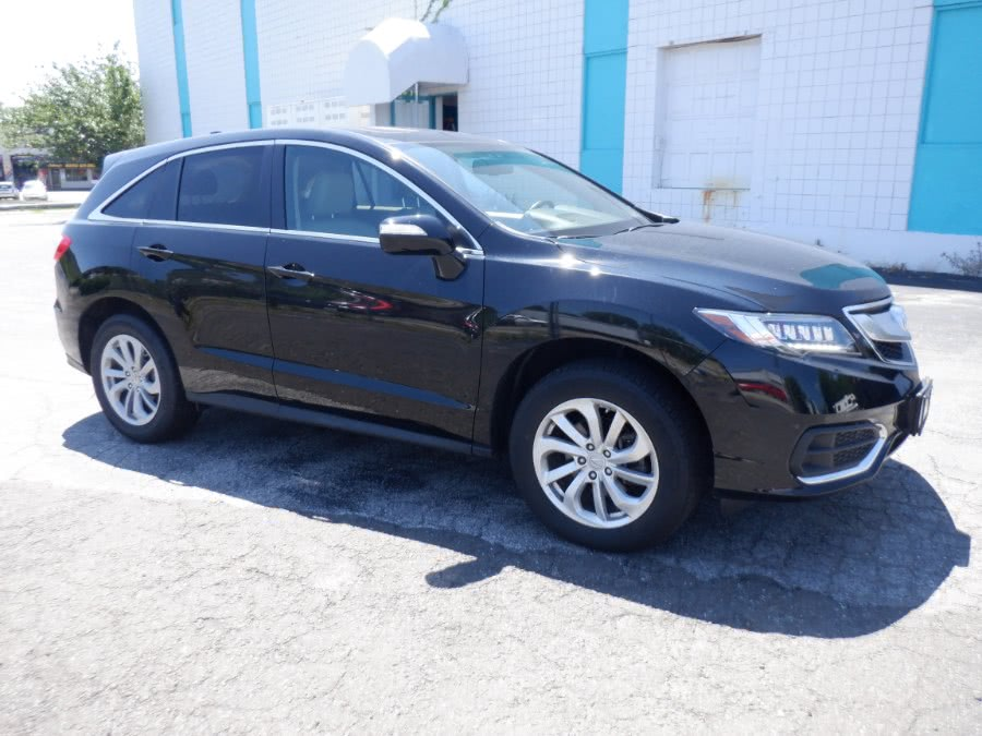 Used 2017 Acura RDX in Milford, Connecticut | Dealertown Auto Wholesalers. Milford, Connecticut