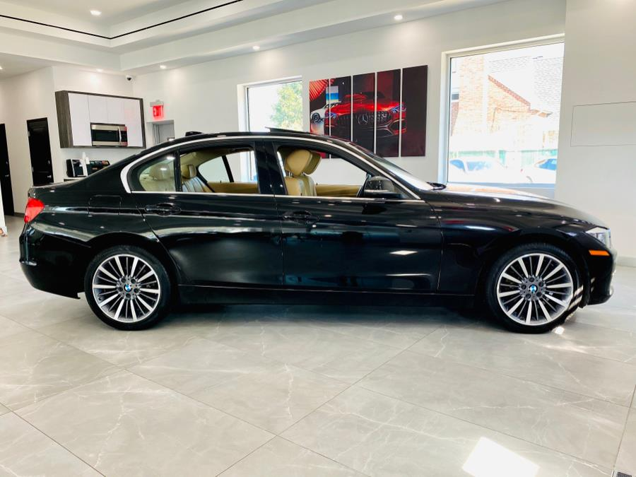 Used BMW 3 Series 4dr Sdn 328i xDrive AWD SULEV South Africa 2014 | Luxury Motor Club. Franklin Square, New York