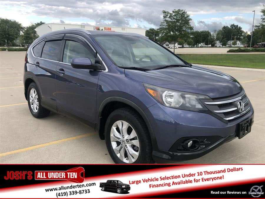 Used 2012 Honda CR-V in Elida, Ohio | Josh's All Under Ten LLC. Elida, Ohio