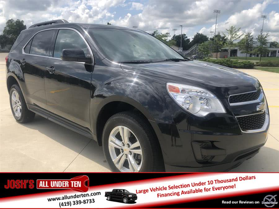 Used 2015 Chevrolet Equinox in Elida, Ohio | Josh's All Under Ten LLC. Elida, Ohio
