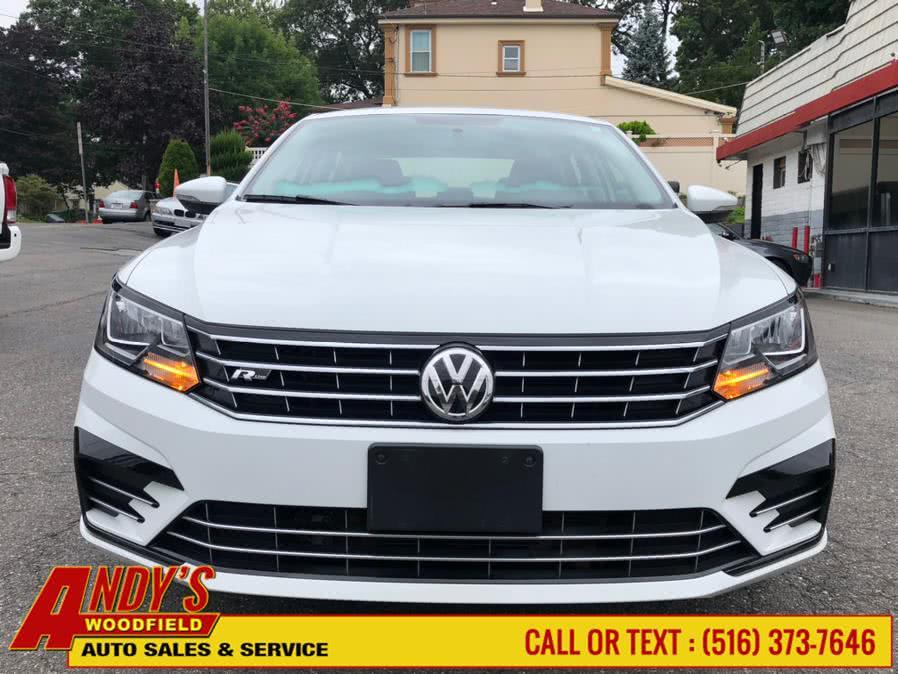 Used 2017 Volkswagen Passat in West Hempstead, New York | Andy's Woodfield. West Hempstead, New York