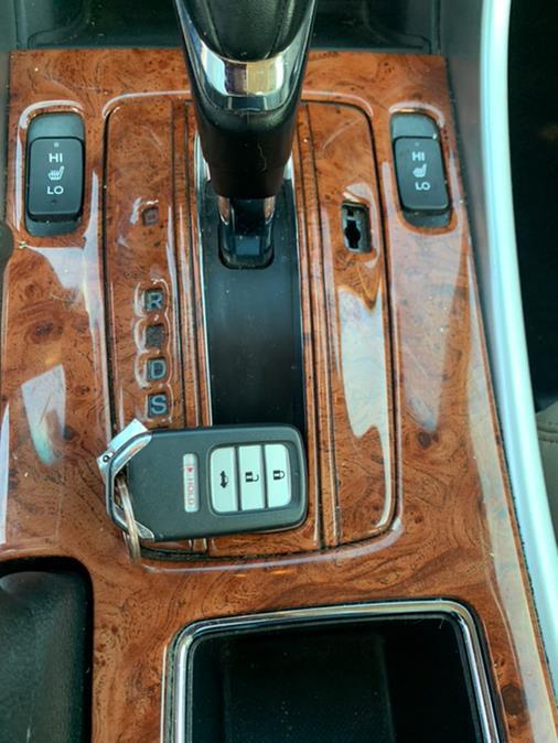 Used Honda Accord Sedan 4dr V6 Auto Touring 2014 | Brooklyn Auto Mall LLC. Brooklyn, New York