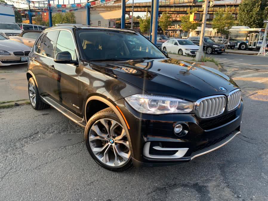 Used BMW X5 RWD 4dr sDrive35i 2015 | Brooklyn Auto Mall LLC. Brooklyn, New York