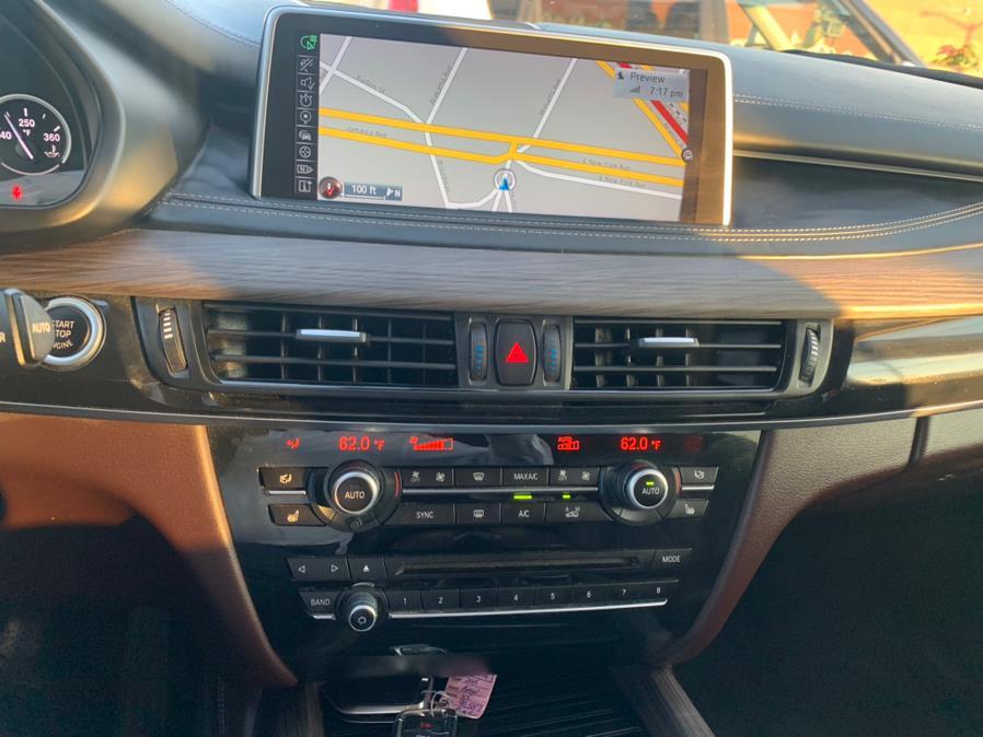 Used BMW X5 RWD 4dr sDrive35i 2015   Brooklyn Auto Mall LLC. Brooklyn, New York
