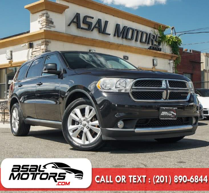 Used 2012 Dodge Durango in East Rutherford, New Jersey | Asal Motors. East Rutherford, New Jersey