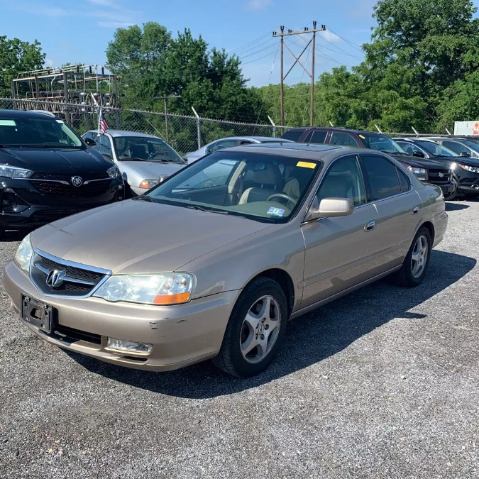 Used Acura TL 4dr Sdn 3.2L w/Navigation 2003 | Payless Auto Sale. South Hadley, Massachusetts