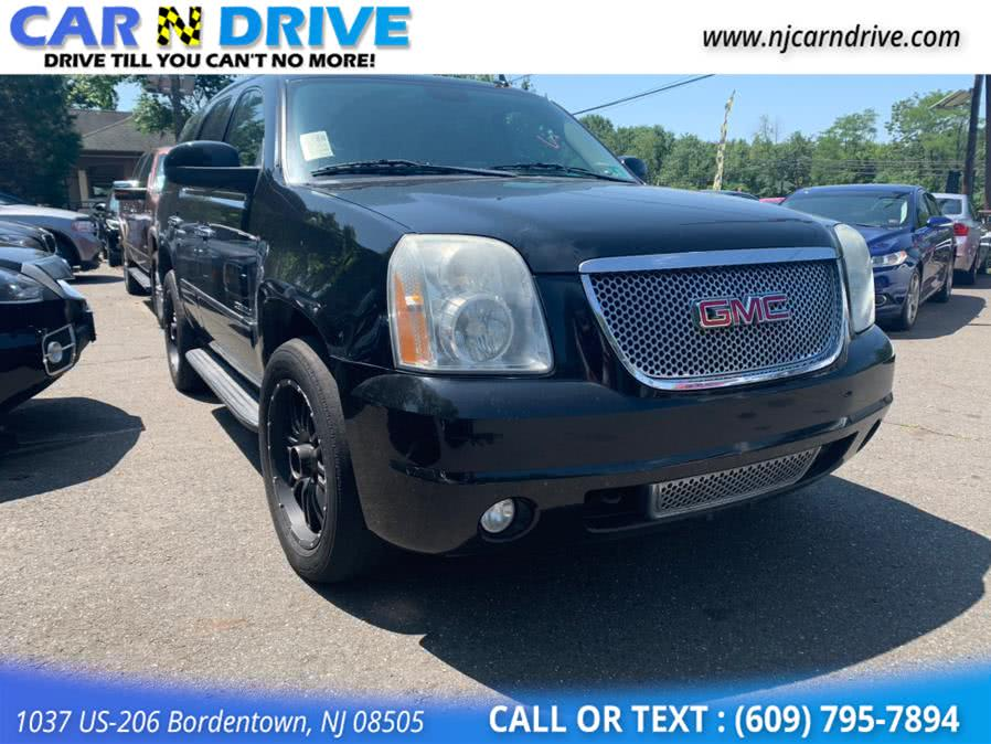 Used 2011 GMC Yukon Denali in Bordentown, New Jersey | Car N Drive. Bordentown, New Jersey