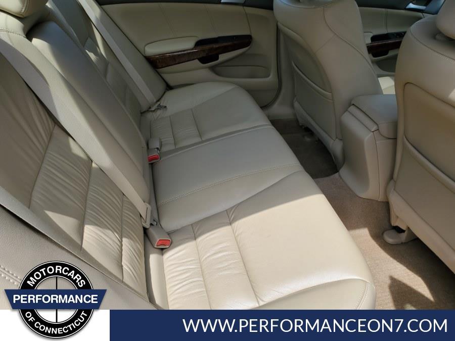 Used Honda Accord Sedan 4dr I4 CVT LX 2014 | Performance Motor Cars. Wilton, Connecticut