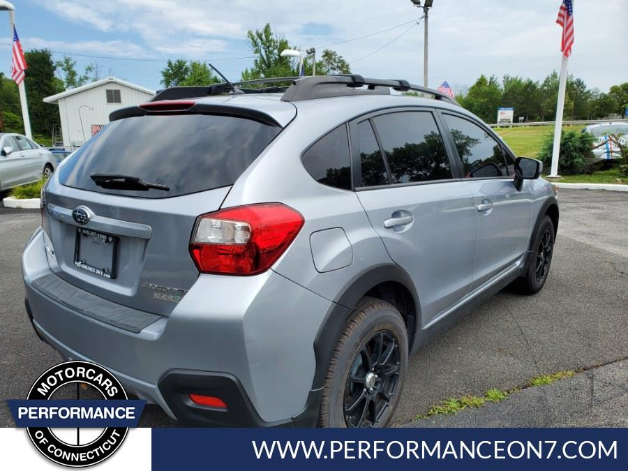 Used Subaru Crosstrek 5dr CVT 2.0i Premium 2016 | Performance Motor Cars. Wilton, Connecticut