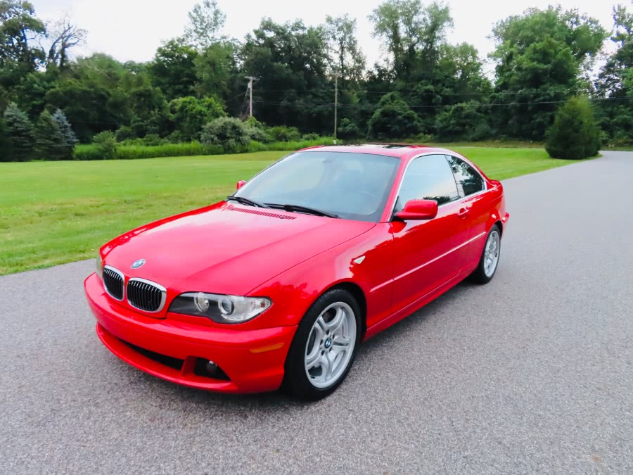 Used 2004 BMW 3 Series in North Salem, New York | Meccanic Shop North Inc. North Salem, New York