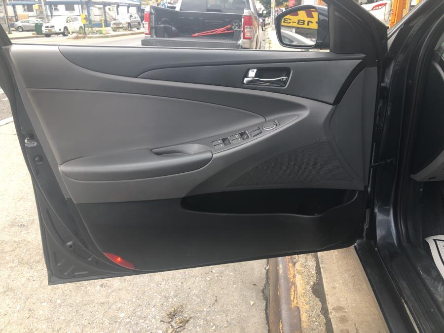 Used Hyundai Sonata 4dr Sdn 2.4L  GLS 2012 | Sylhet Motors Inc.. Jamaica, New York