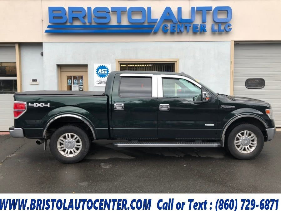 Used 2013 Ford F-150 in Bristol, Connecticut | Bristol Auto Center LLC. Bristol, Connecticut
