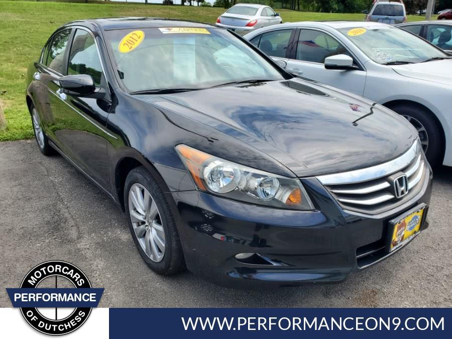 Used 2012 Honda Accord Sdn in Wappingers Falls, New York | Performance Motorcars Inc. Wappingers Falls, New York