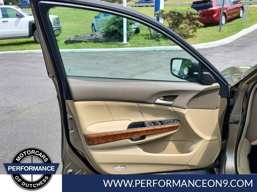 Used Honda Accord Sedan 4dr I4 CVT LX 2014 | Performance Motorcars Inc. Wappingers Falls, New York