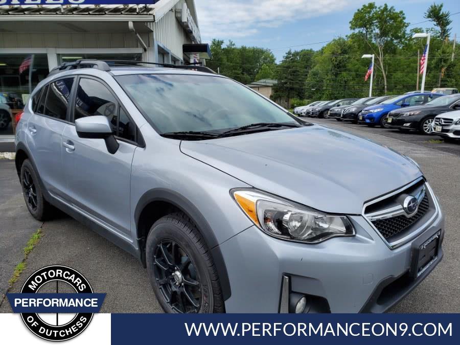 Used 2016 Subaru Crosstrek in Wappingers Falls, New York | Performance Motorcars Inc. Wappingers Falls, New York