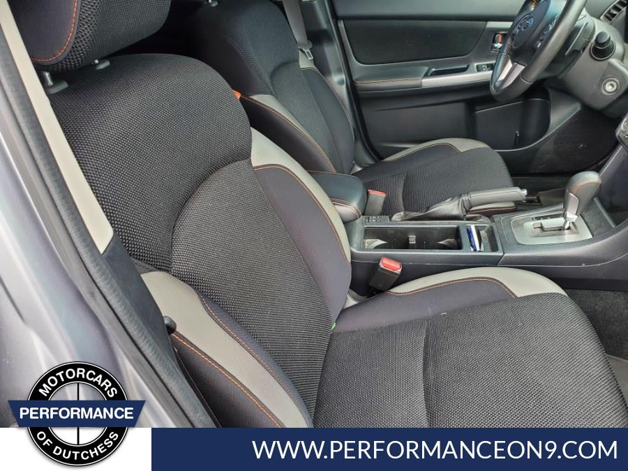 Used Subaru Crosstrek 5dr CVT 2.0i Premium 2016 | Performance Motorcars Inc. Wappingers Falls, New York