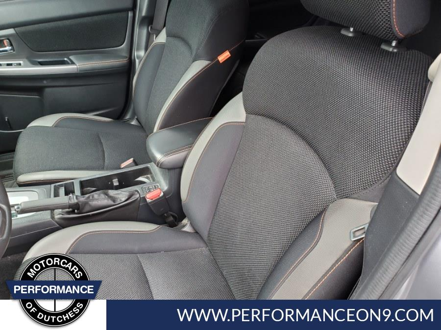 Used Subaru Crosstrek 5dr CVT 2.0i Premium 2016   Performance Motorcars Inc. Wappingers Falls, New York