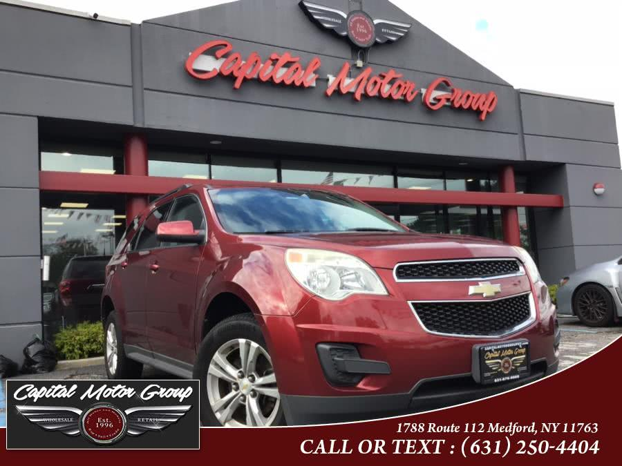 Used 2011 Chevrolet Equinox in Medford, New York | Capital Motor Group Inc. Medford, New York