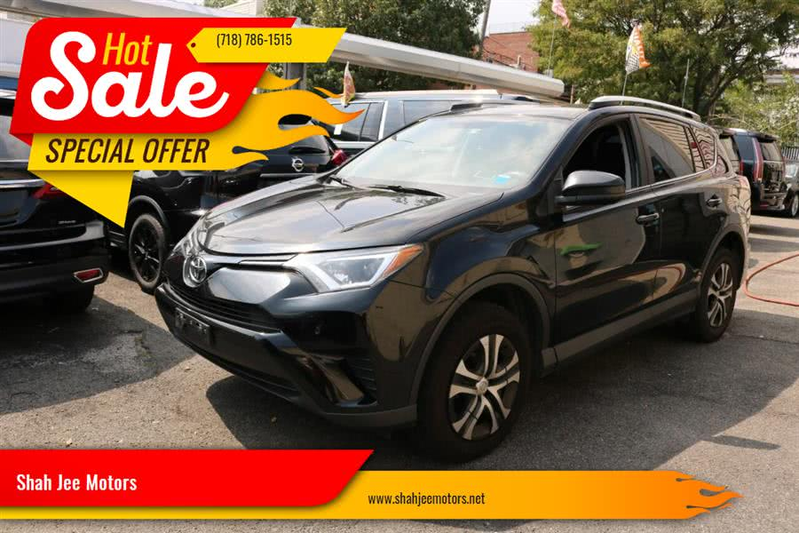Used 2016 Toyota Rav4 in Woodside, New York | SJ Motors. Woodside, New York