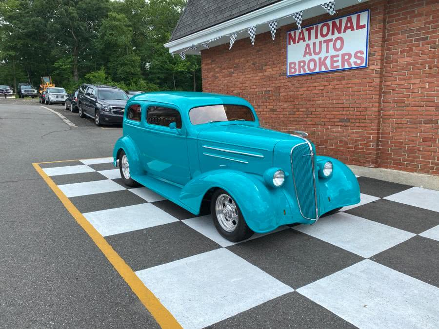 Used 1936 Chevrolet Coupe in Waterbury, Connecticut | National Auto Brokers, Inc.. Waterbury, Connecticut