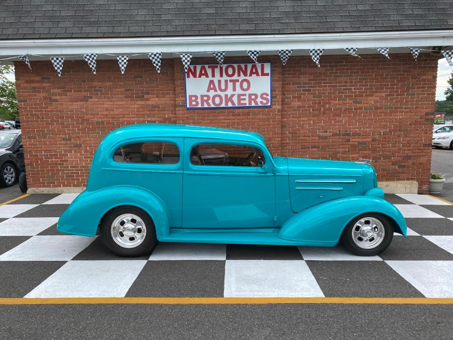 Used Chevrolet Coupe Hot Rod 1936 | National Auto Brokers, Inc.. Waterbury, Connecticut