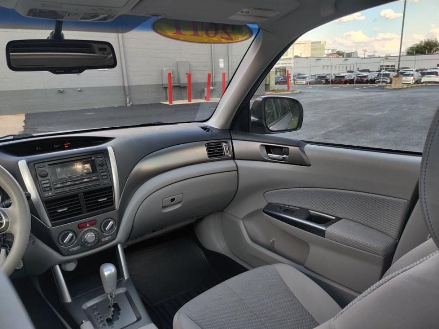 Used Subaru Forester 4dr Auto 2.5X Premium w/All-Weather Pkg 2011 | A-Tech. Medford, Massachusetts