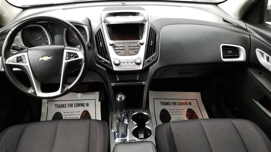 Used Chevrolet Equinox FWD 4dr LT w/1LT 2017 | New York Motors Group Solutions LLC. Bronx, New York