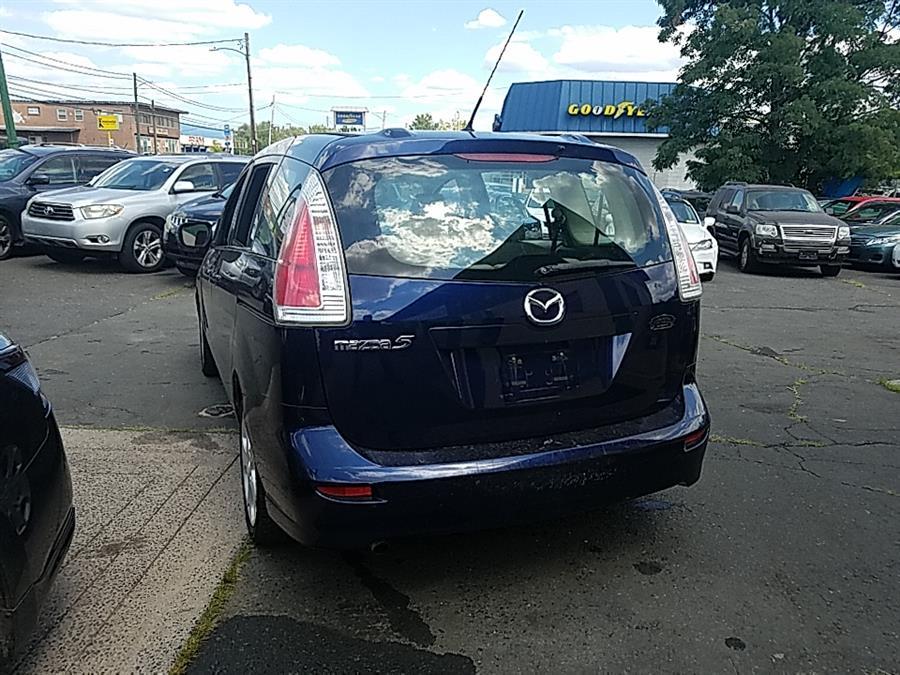 Used Mazda Mazda5 4dr Wgn Auto Sport 2010 | Chadrad Motors llc. West Hartford, Connecticut