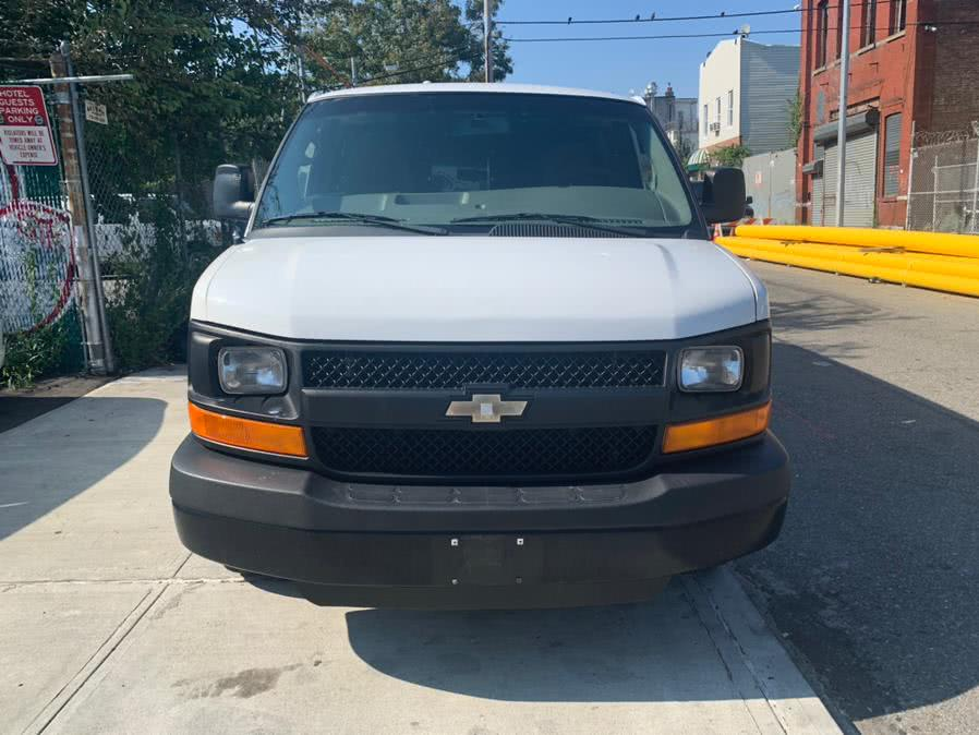 "Used Chevrolet Express Cargo Van RWD 1500 135"" 2013 | Atlantic Used Car Sales. Brooklyn, New York"