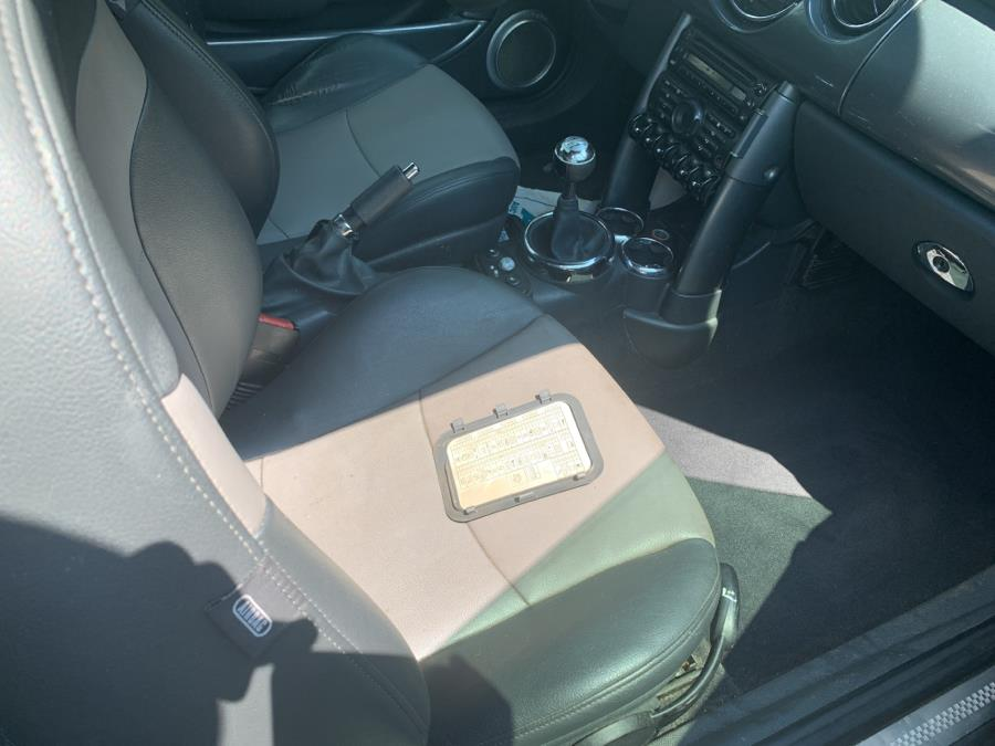 Used MINI Cooper Convertible 2dr S 2008 | Atlantic Used Car Sales. Brooklyn, New York
