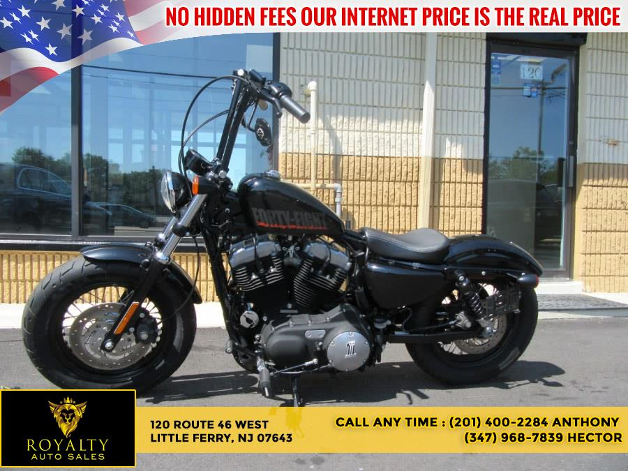 Used Harley Davidson 1200 SPORTSTER 1200 SPORTSTER 2013 | Royalty Auto Sales. Little Ferry, New Jersey