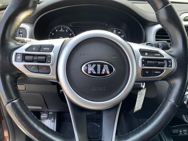 Used Kia Sorento LX 2016 | Valentine Motor Company. Forestville, Maryland