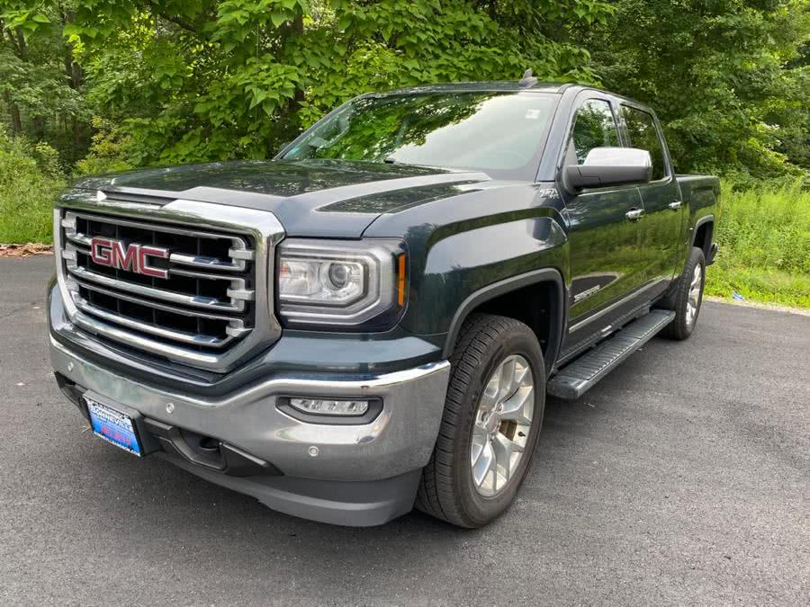 Used 2017 GMC Sierra 1500 in Methuen, Massachusetts | Danny's Auto Sales. Methuen, Massachusetts