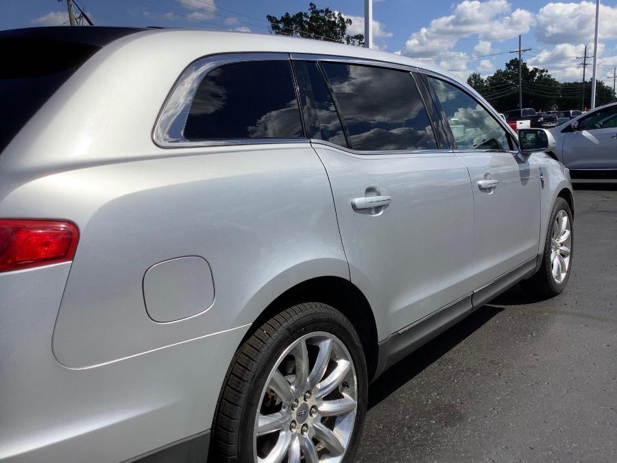 Used Lincoln MKT 4dr Wgn 3.7L FWD 2010 | Marsh Auto Sales LLC. Ortonville, Michigan