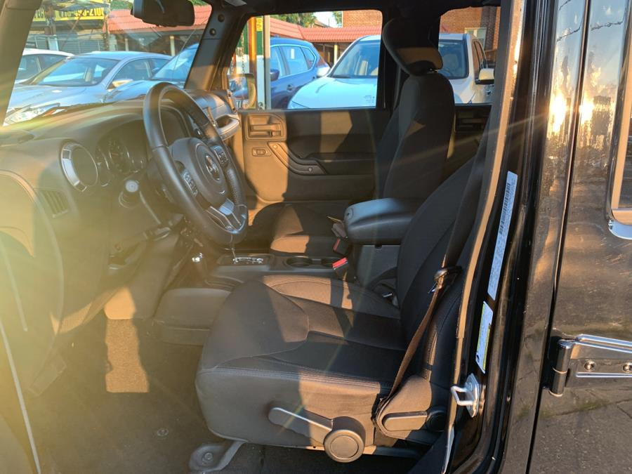 Used Jeep Wrangler Unlimited 4WD 4dr Sport 2016   E Cars . Brooklyn, New York