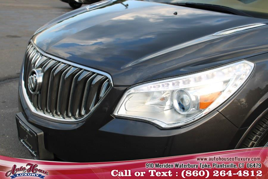 Used Buick Enclave AWD 4dr Leather 2014 | Auto House of Luxury. Plantsville, Connecticut